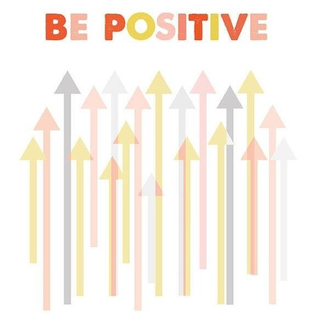 Because when you're positive, you rub off your happiness to others. Yet another Sunday, Riyadhizens! Enjoy! ‪#goodvibesriyadh‬ ‪#goodmorningksa‬ ‪#anotherworkweek‬ ‪#ramadan2014‬