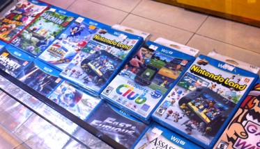 Video Games in Riyadh Cover